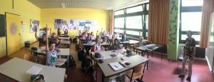 Klassenzimmer.Bild1
