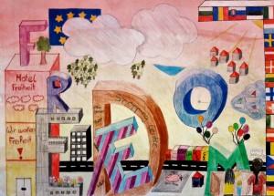 Euro Kunst 2017