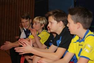Volleyball Bild Team1